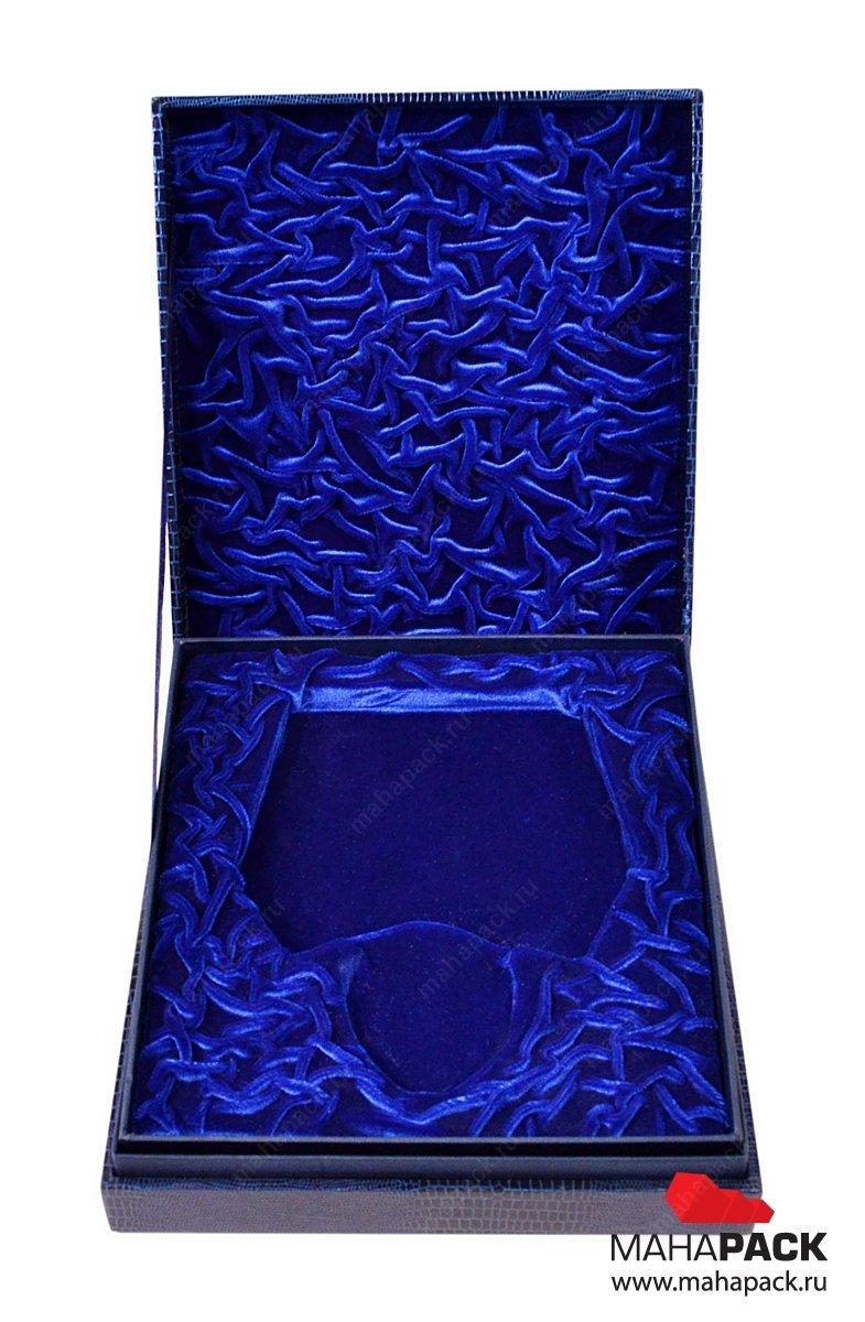 Эксклюзивная упаковка для медали
