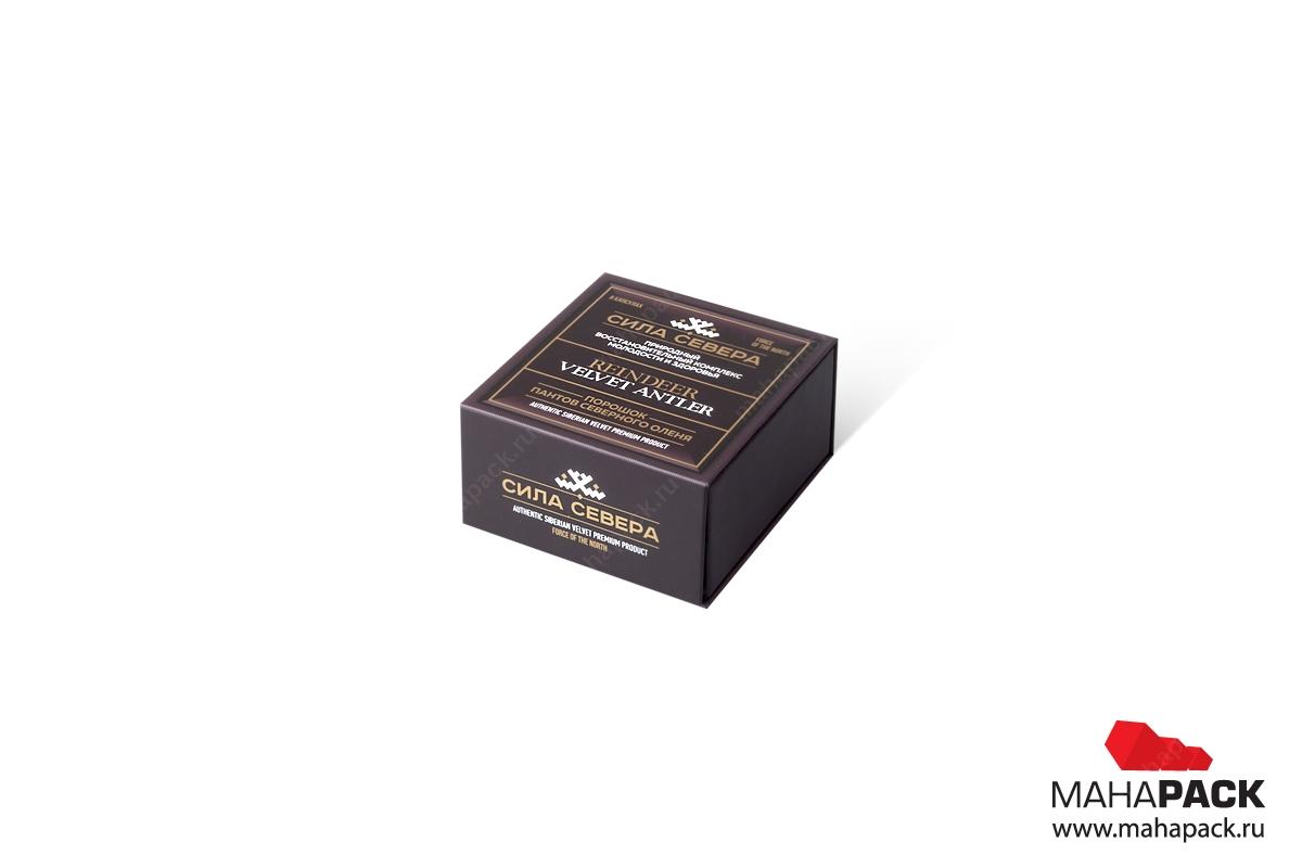 коробка на магните заказать
