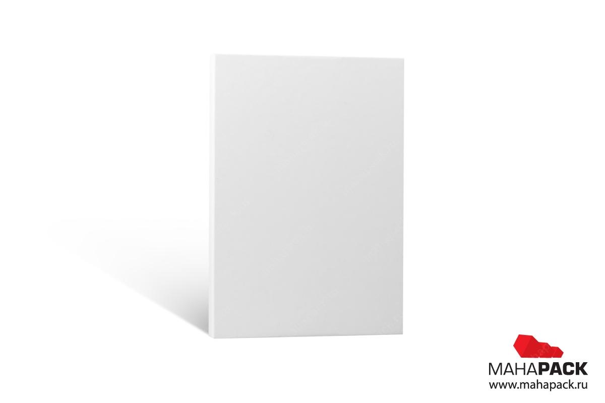 подарочная упаковка для книг с выборочным уф. лаком