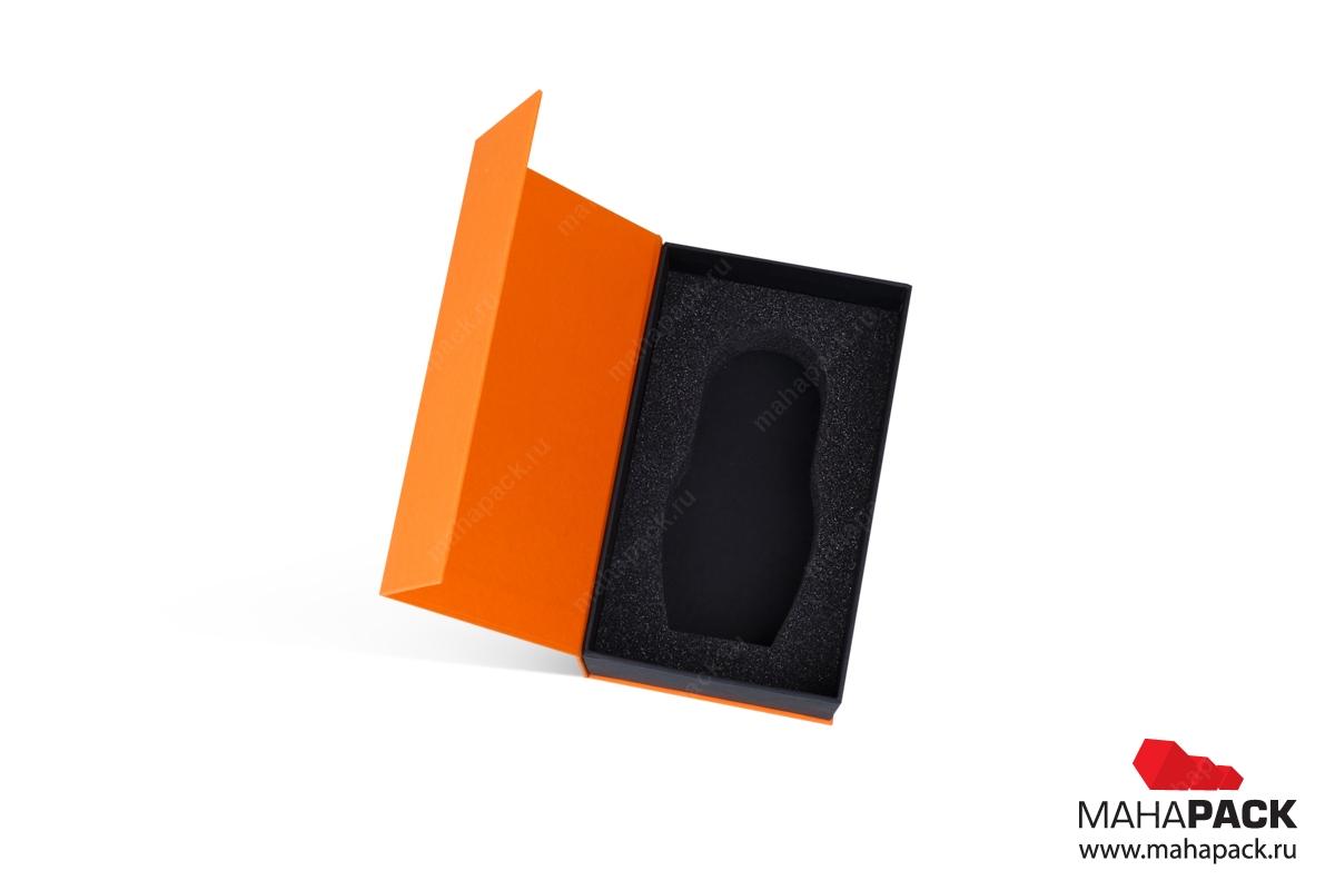 вип упаковка ложемент из поролона
