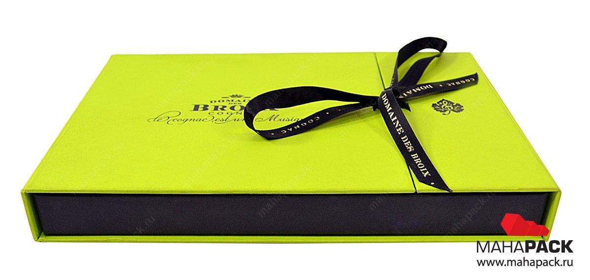 Эксклюзивная упаковка для подарочного набора