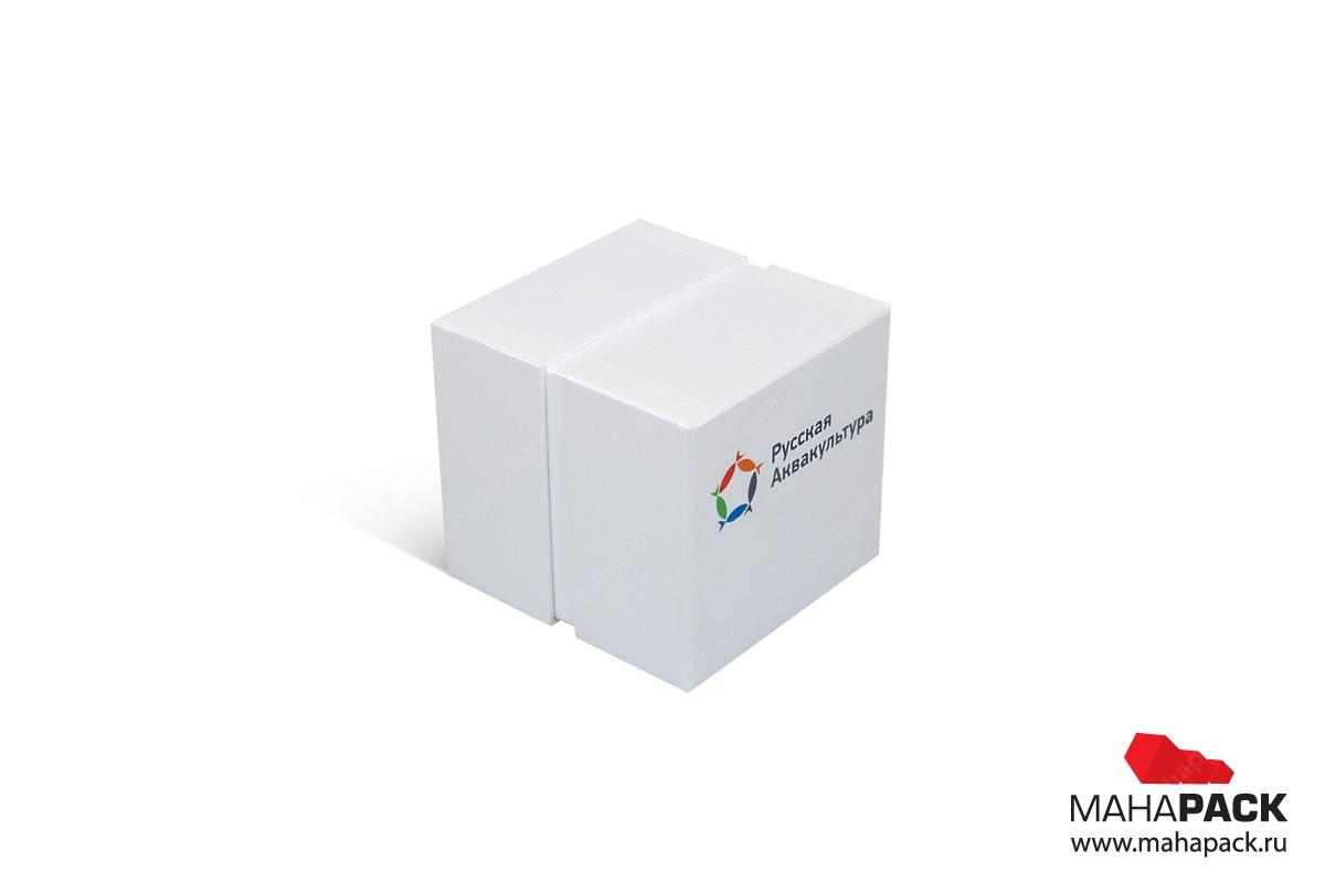 кашированная упаковка от производителя большим тиражом