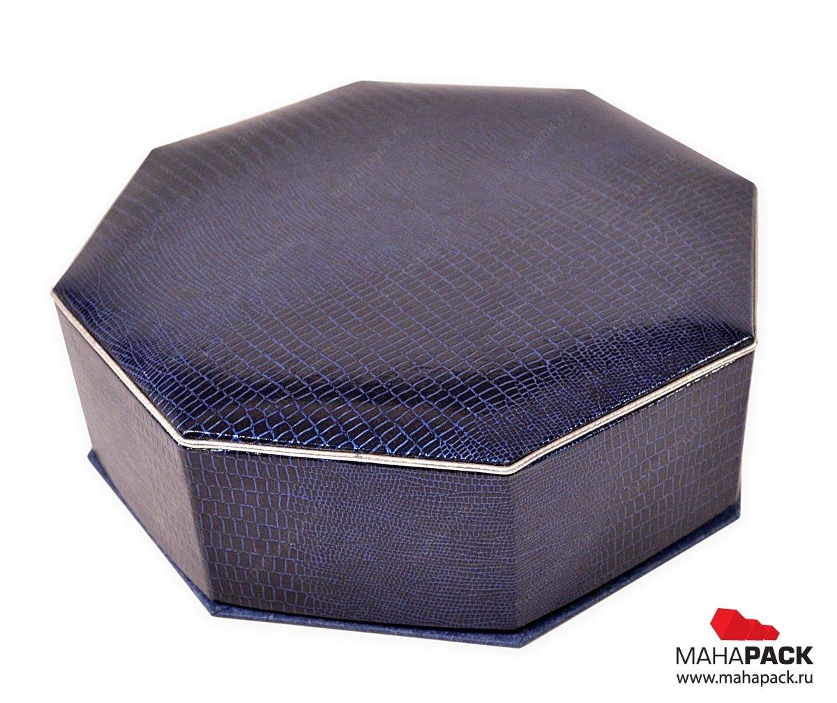 Подарочная коробка-трансформер для сувениров