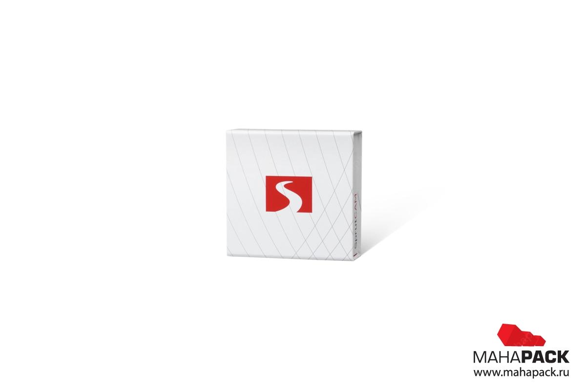 упаковка для флешки заказать в Москве