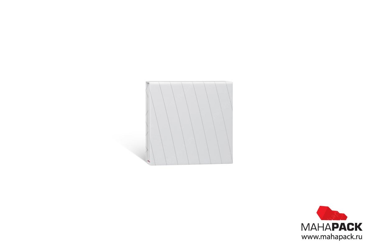 упаковка для флешки с магнитным клапаном