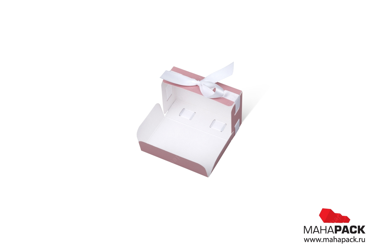 коробки от производителя