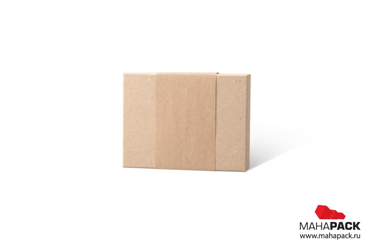 крафтовая коробка
