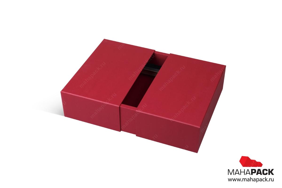 коробка пенал дизайнерская