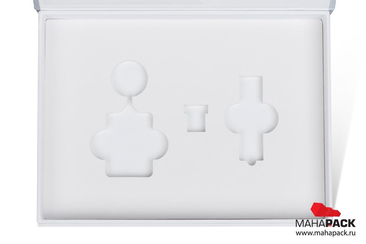 бизнес-упаковка - разработка дизайна и производство