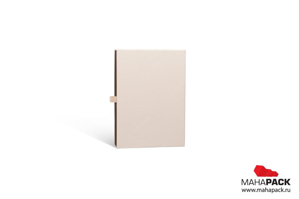 коробки пенал - дизайн и изготовление