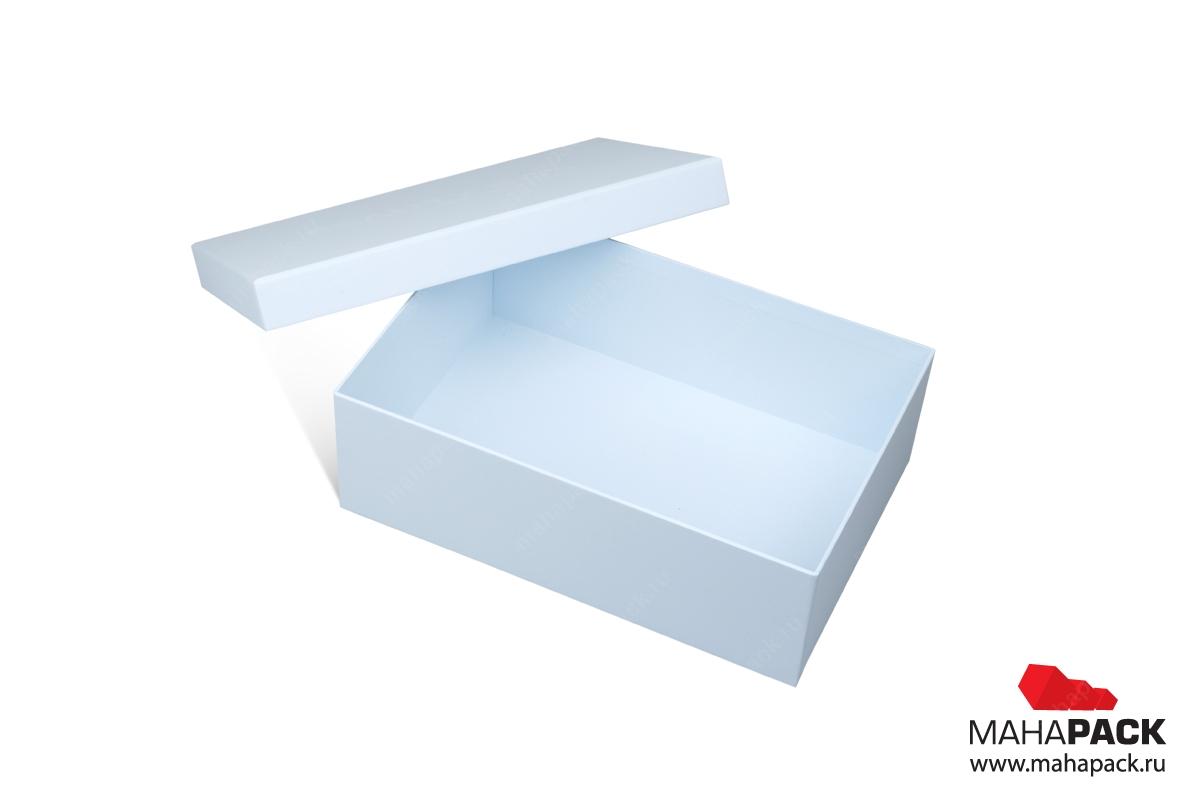 коробка под косметический набор