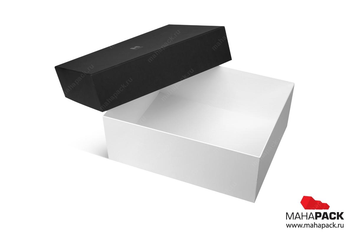 производство коробок на заказ