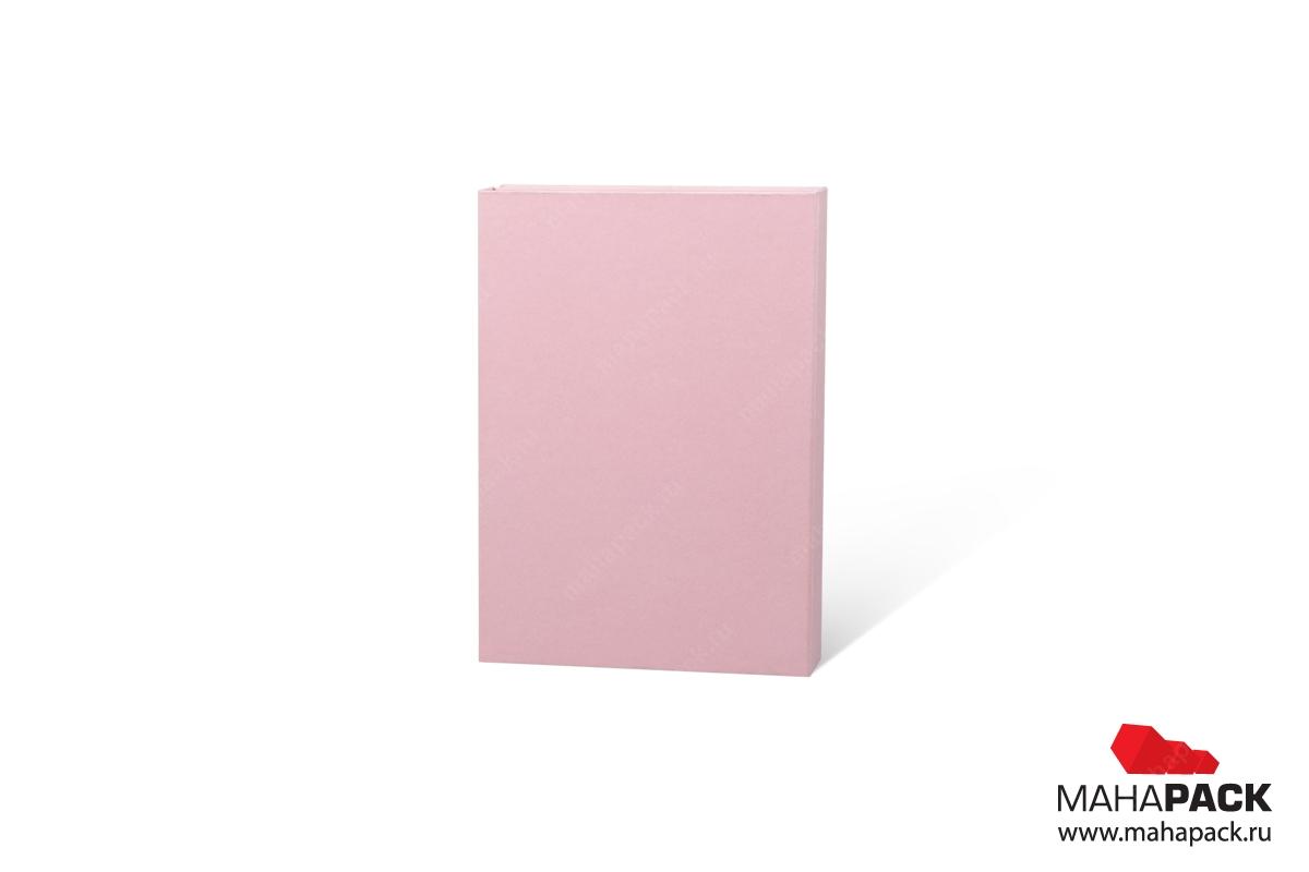 премиальная коробка в Москве – производство на заказ