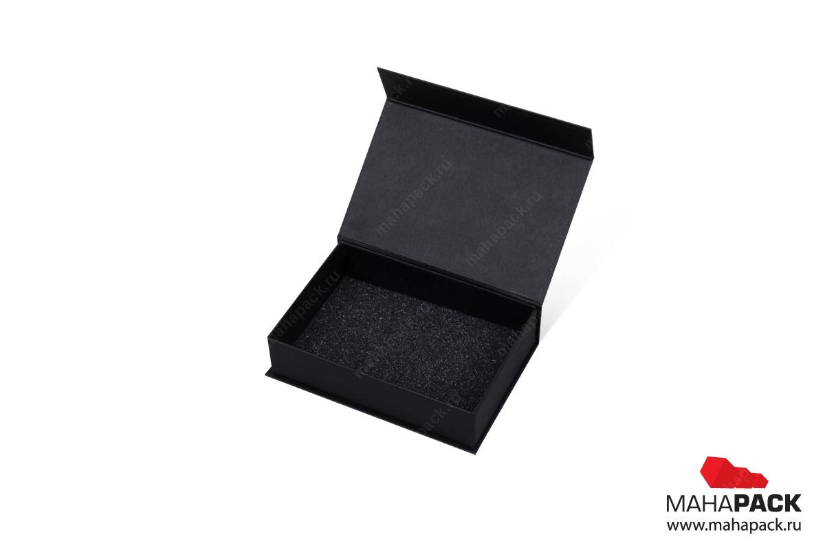 кашированные коробки в Москве – производство на заказ