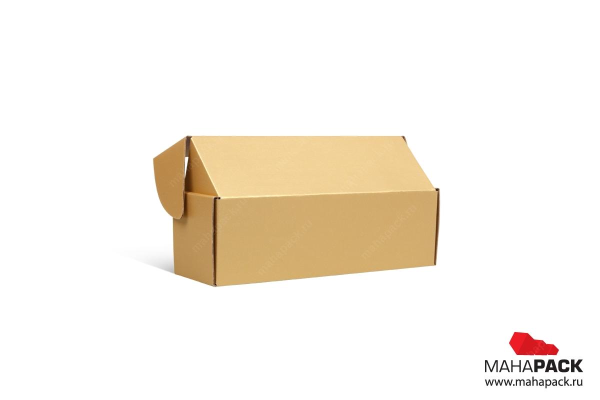 коробки из мгк в Москве – производство на заказ