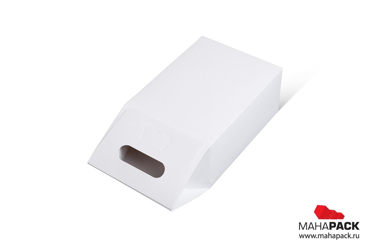 Подарочная коробка-пакет от производителя