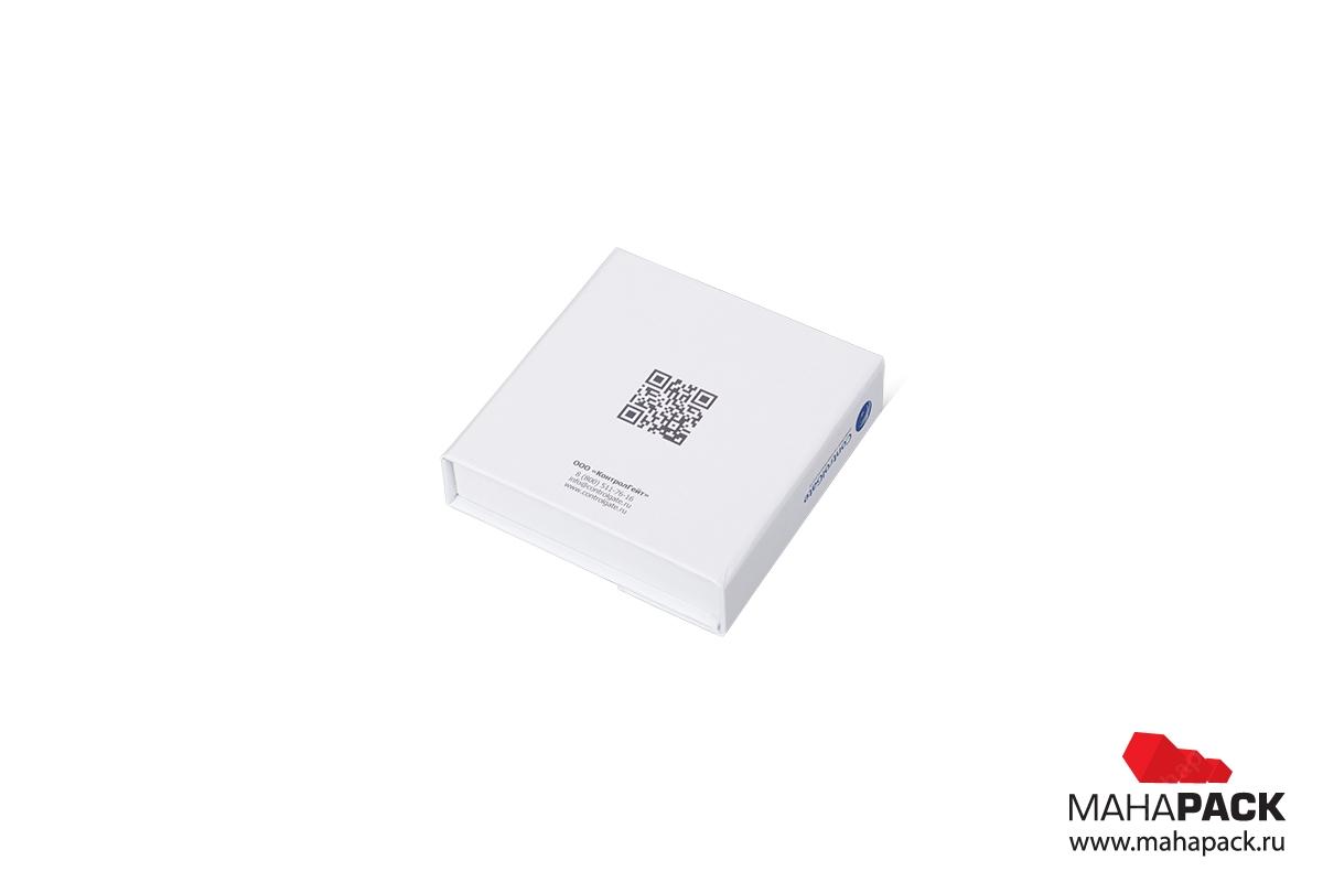 подарочная упаковка с логотипом в Москве