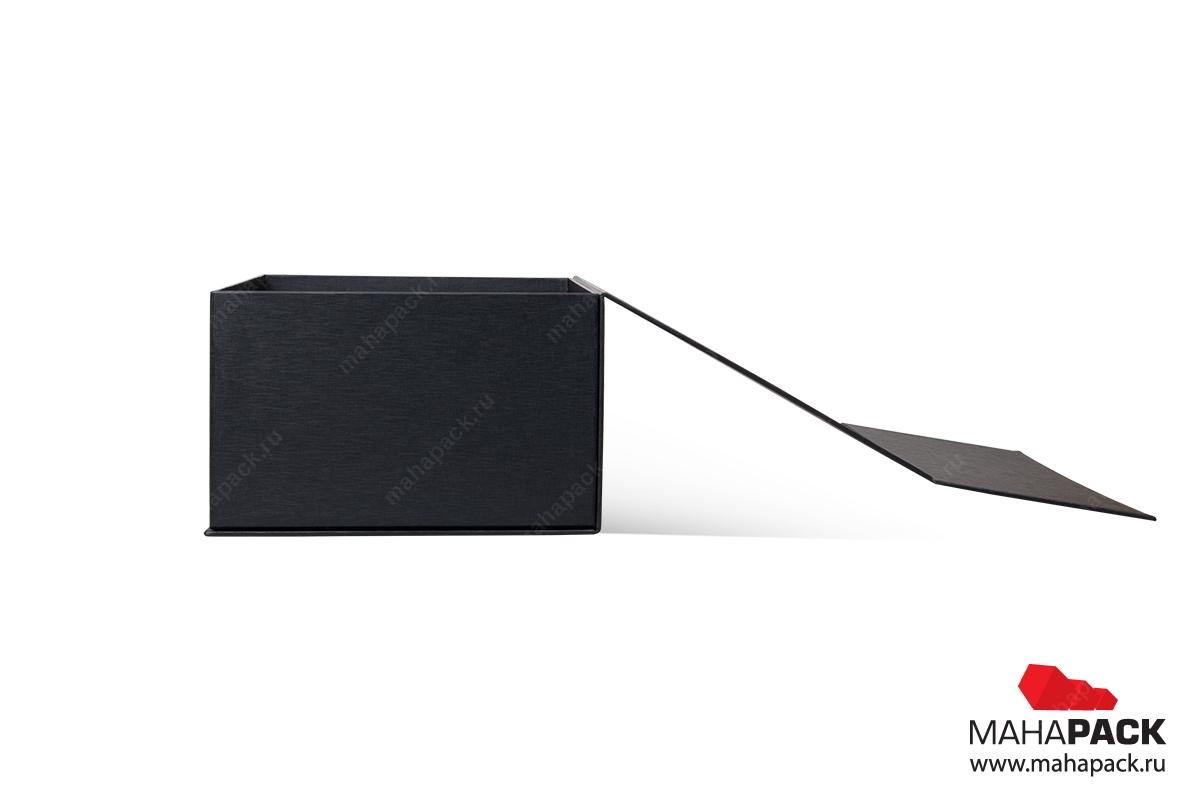 брендированные коробки под образцы