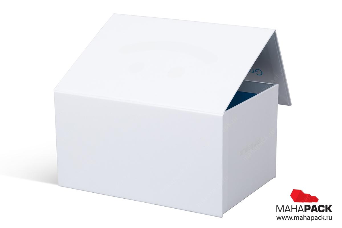 заказать коробку для упаковки в Москве