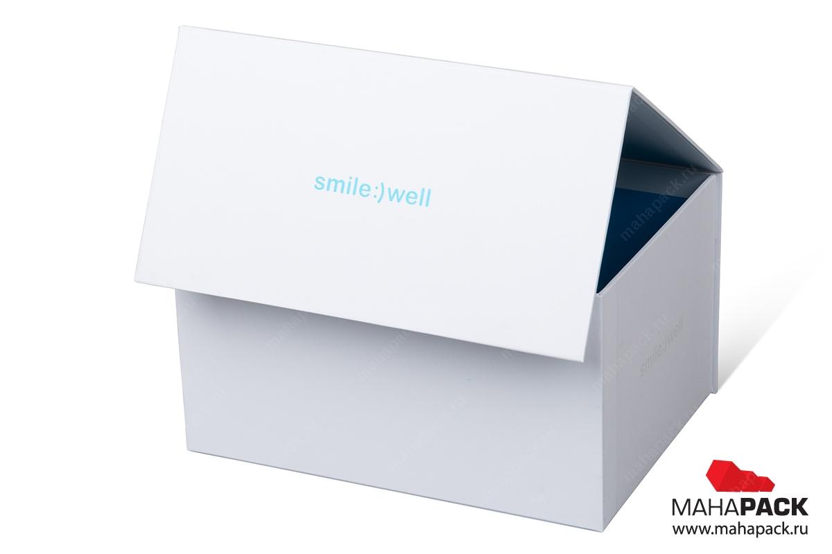 заказать коробку для упаковки