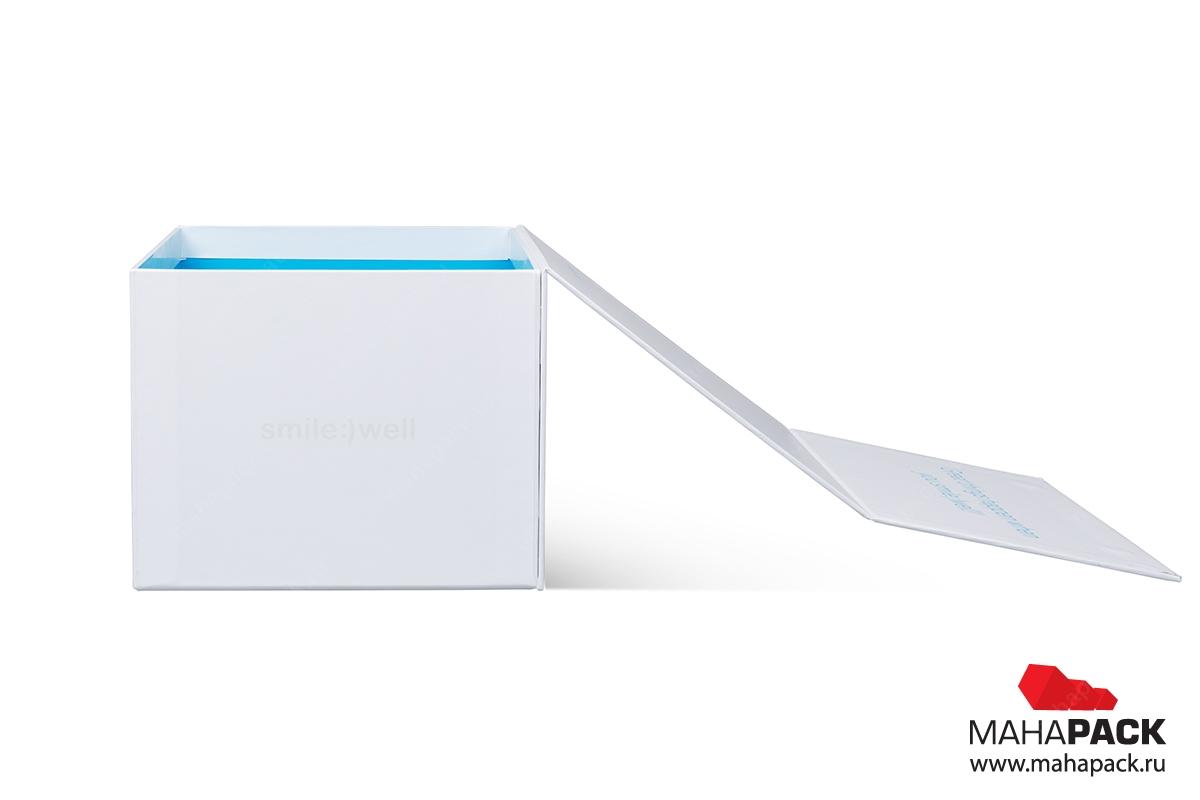 коробка на магните заказать в Москве
