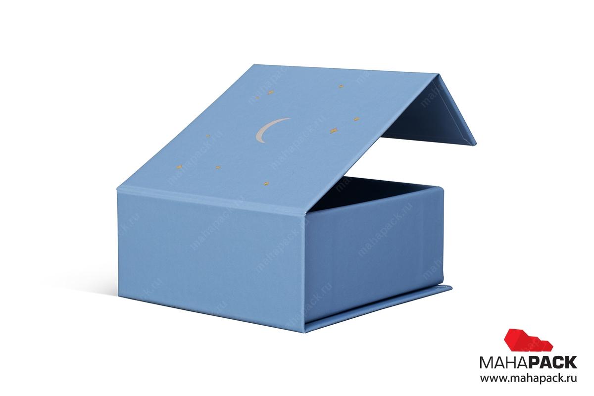 коробка на магните производство индивидуальное