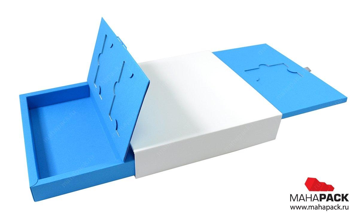 Оригинальные подарочные упаковки для пластиковых карт