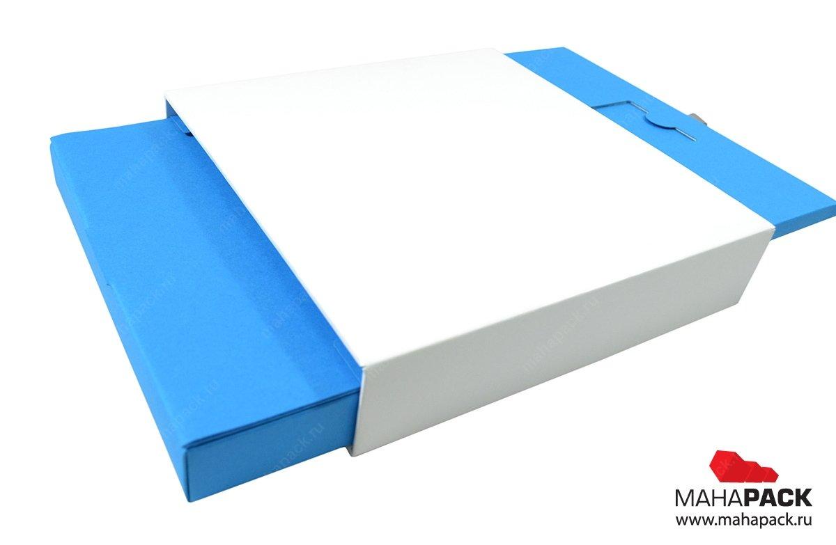 Вип упаковка для пластиковых карт