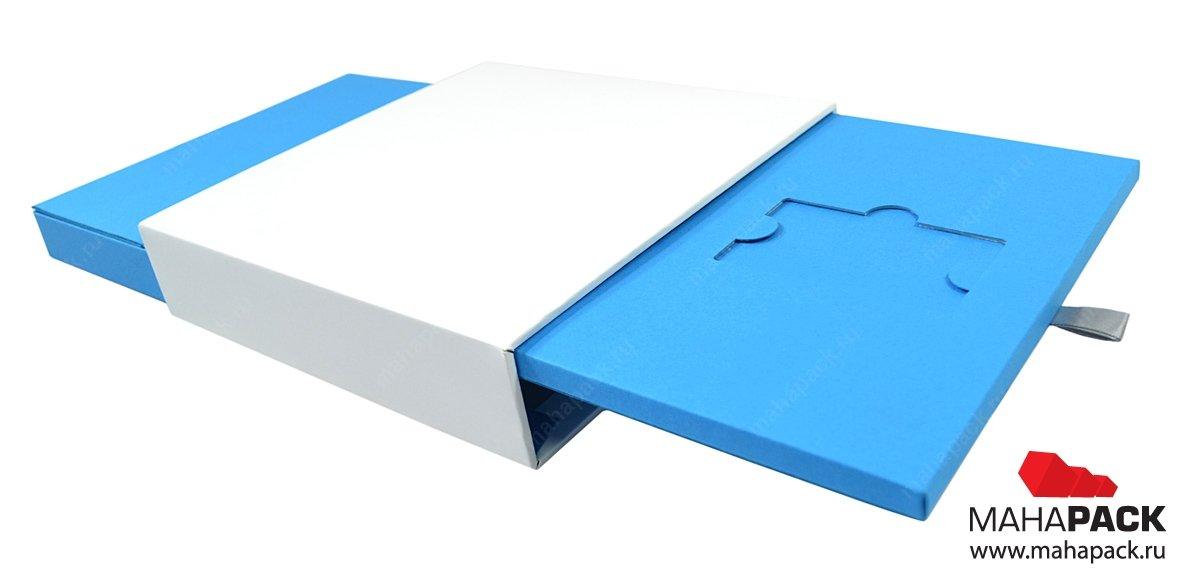 Эксклюзивная упаковка для подарочных карт