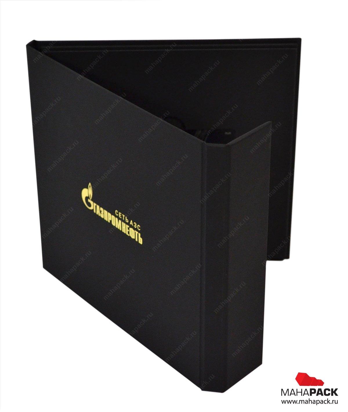 Производство упаковки для пластиковой карты на заказ