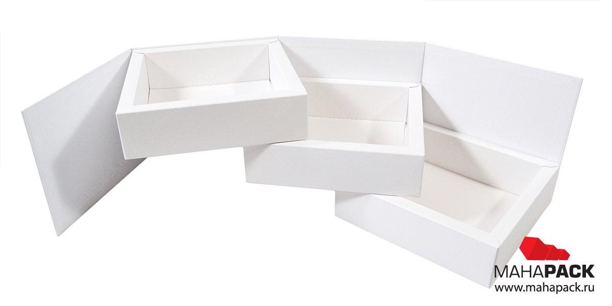 Стильная упаковка для сувениров