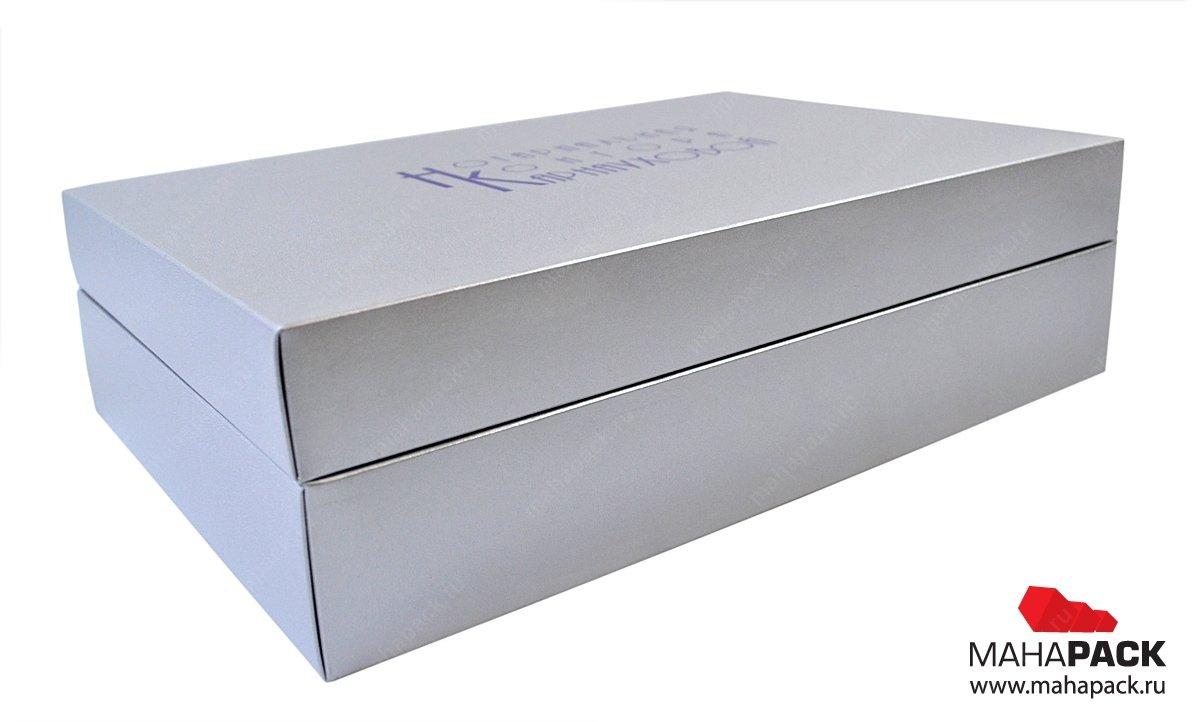 Качественная упаковка для подарочного набора