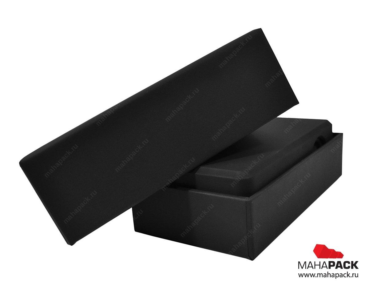Подарочная упаковка, коробка крышка дно на заказ
