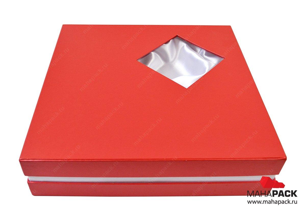 Эксклюзивная упаковка подарков из дизайнерских материалов