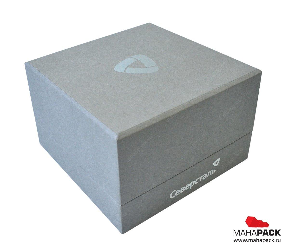 Изготовление коробок для сувениров на заказ