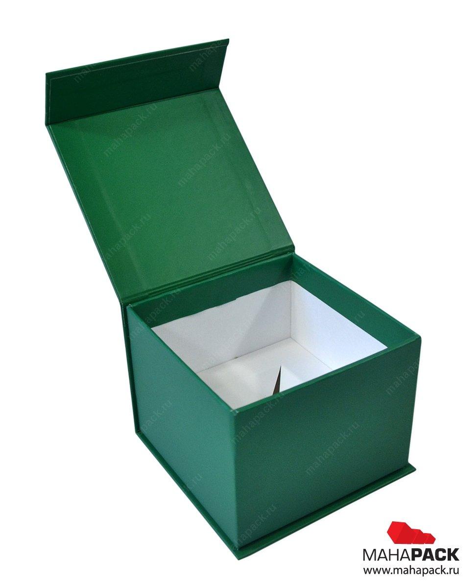 Производство коробок для сувениров на заказ