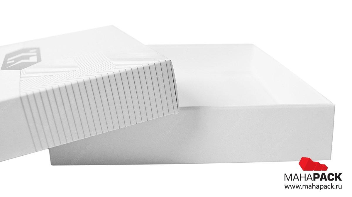 Презентабельная бизнес-упаковка для фирменной продукции