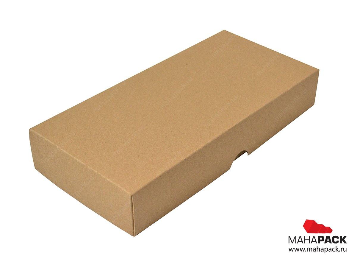 Производство упаковок из дизайнерского картона