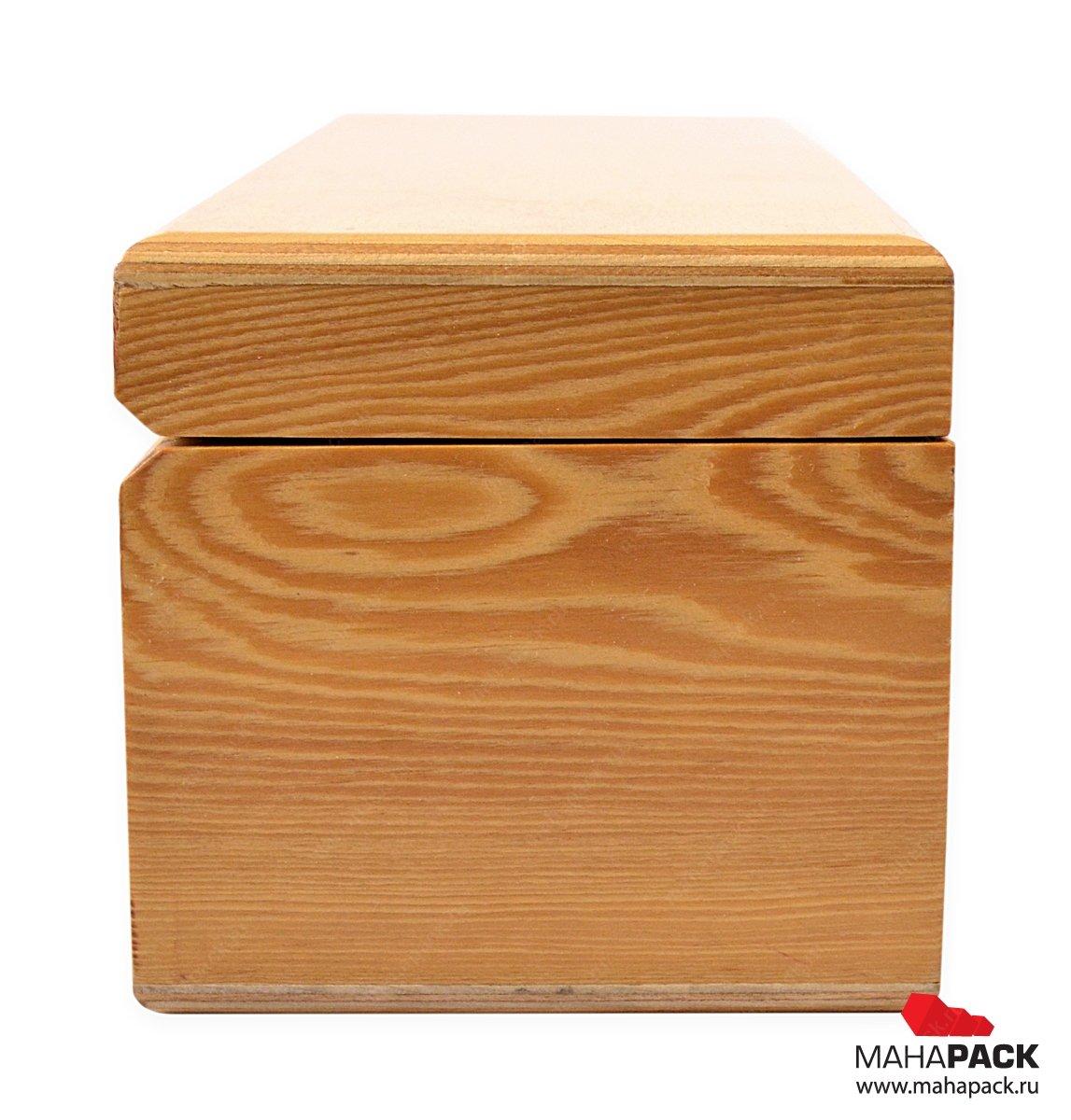 Деревянная упаковка на заказ