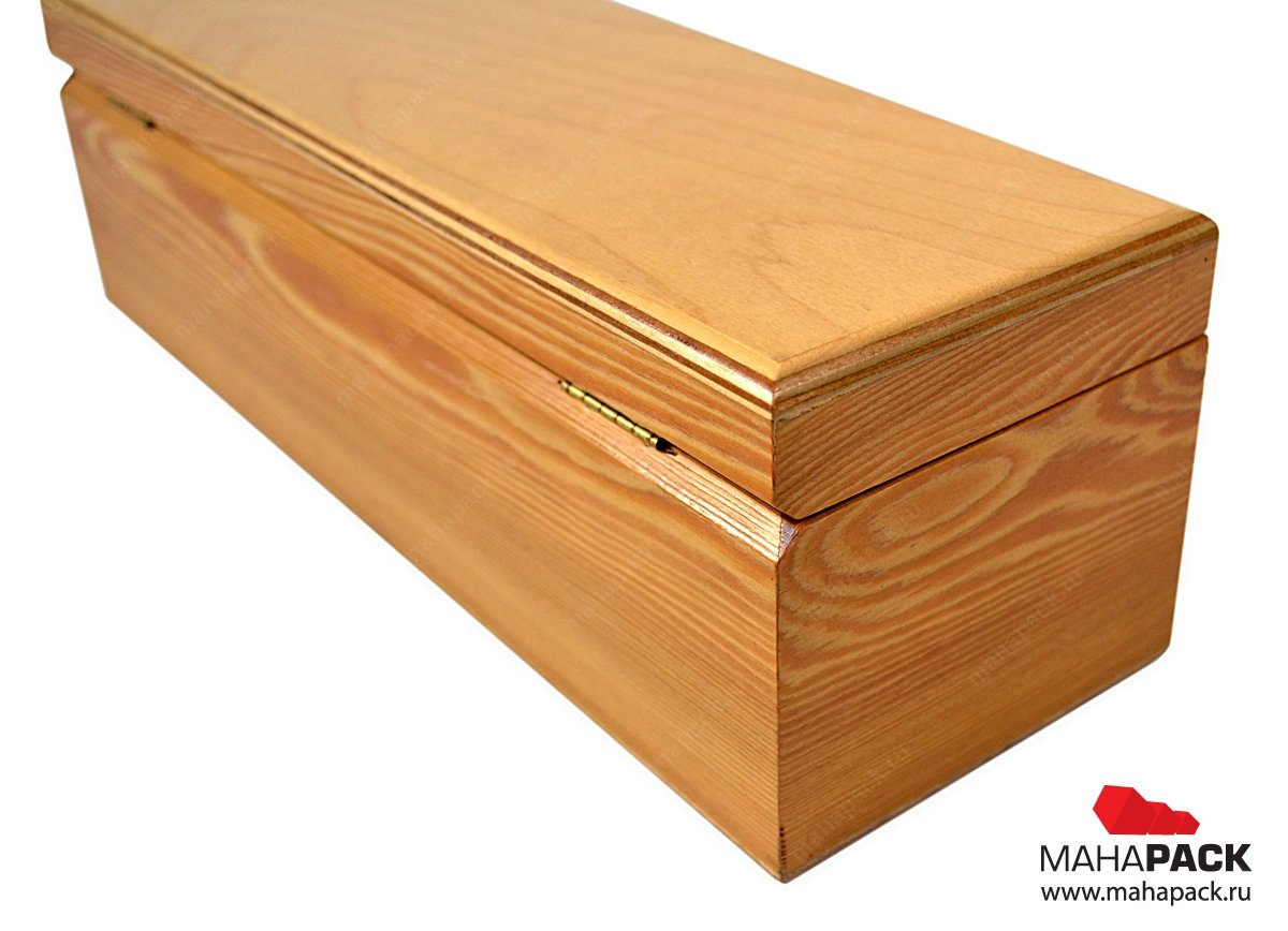 Производство деревянных коробок
