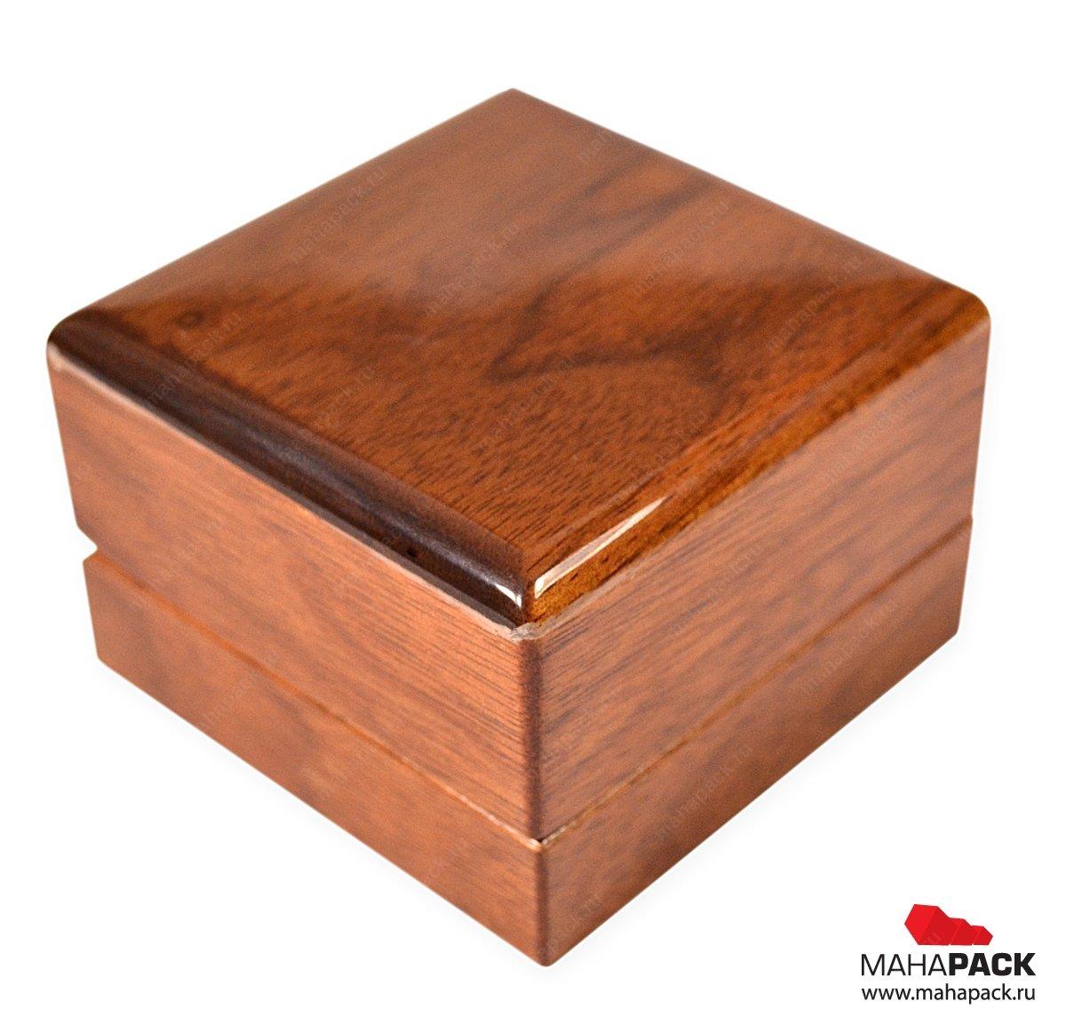 Деревянные коробки для подарков ростов