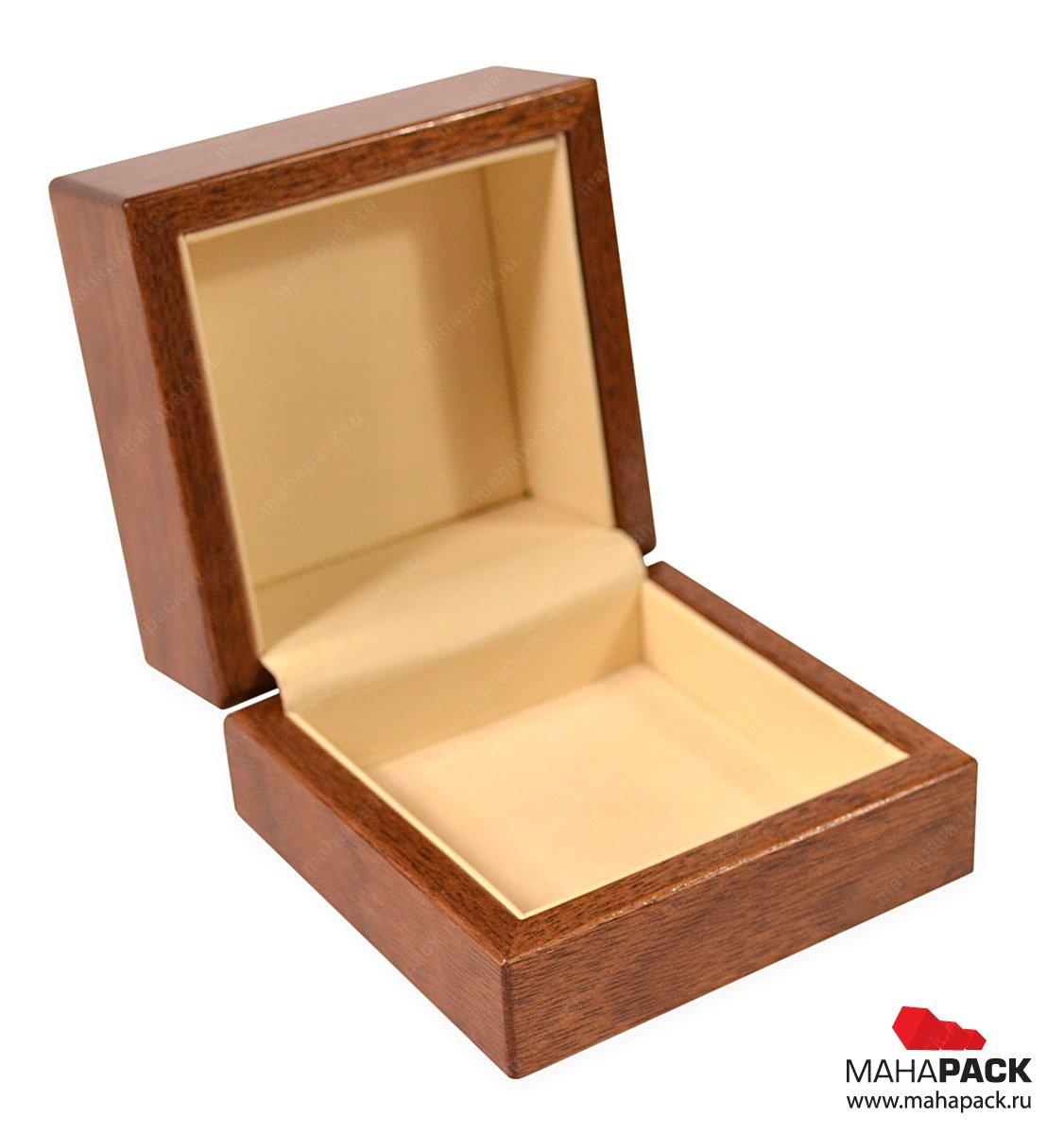 Премиум упаковка из дерева