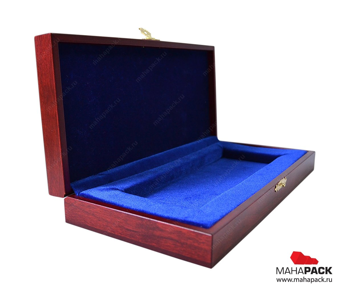 Деревянная коробка на заказ