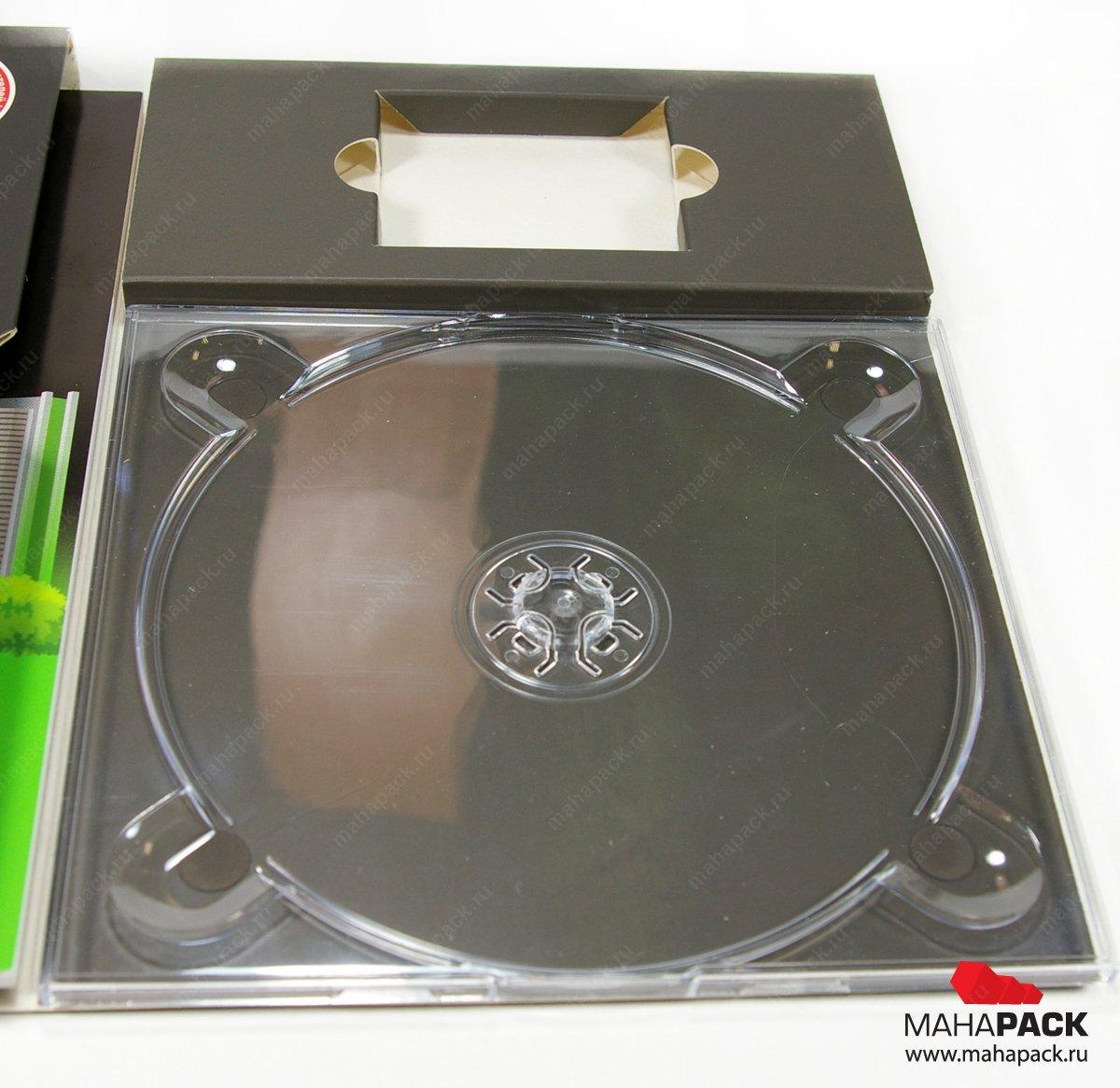 Бокс для cd дисков своими руками