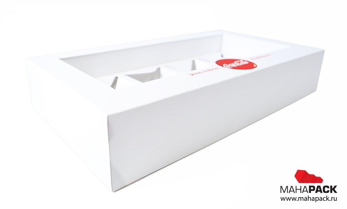 изготовление картонных коробок на заказ