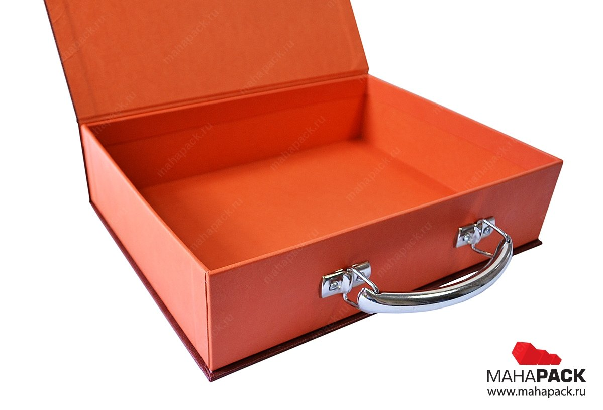 индивидуальная упаковка для образцов продукции