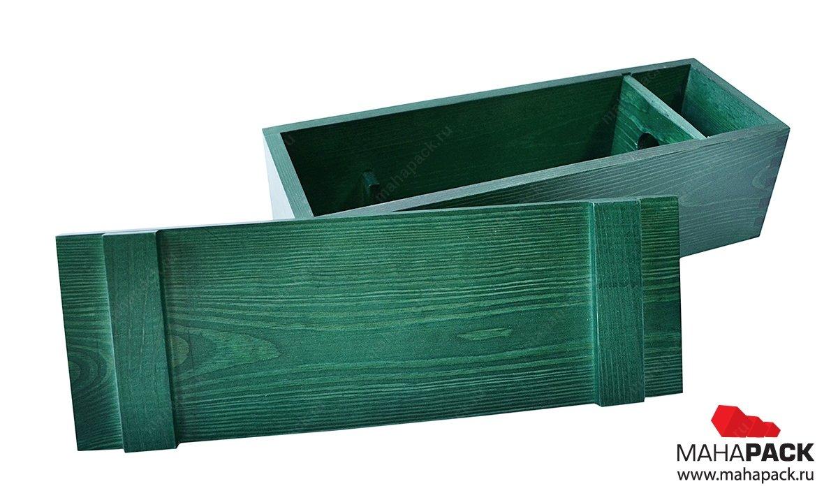 подарочная коробка футляр