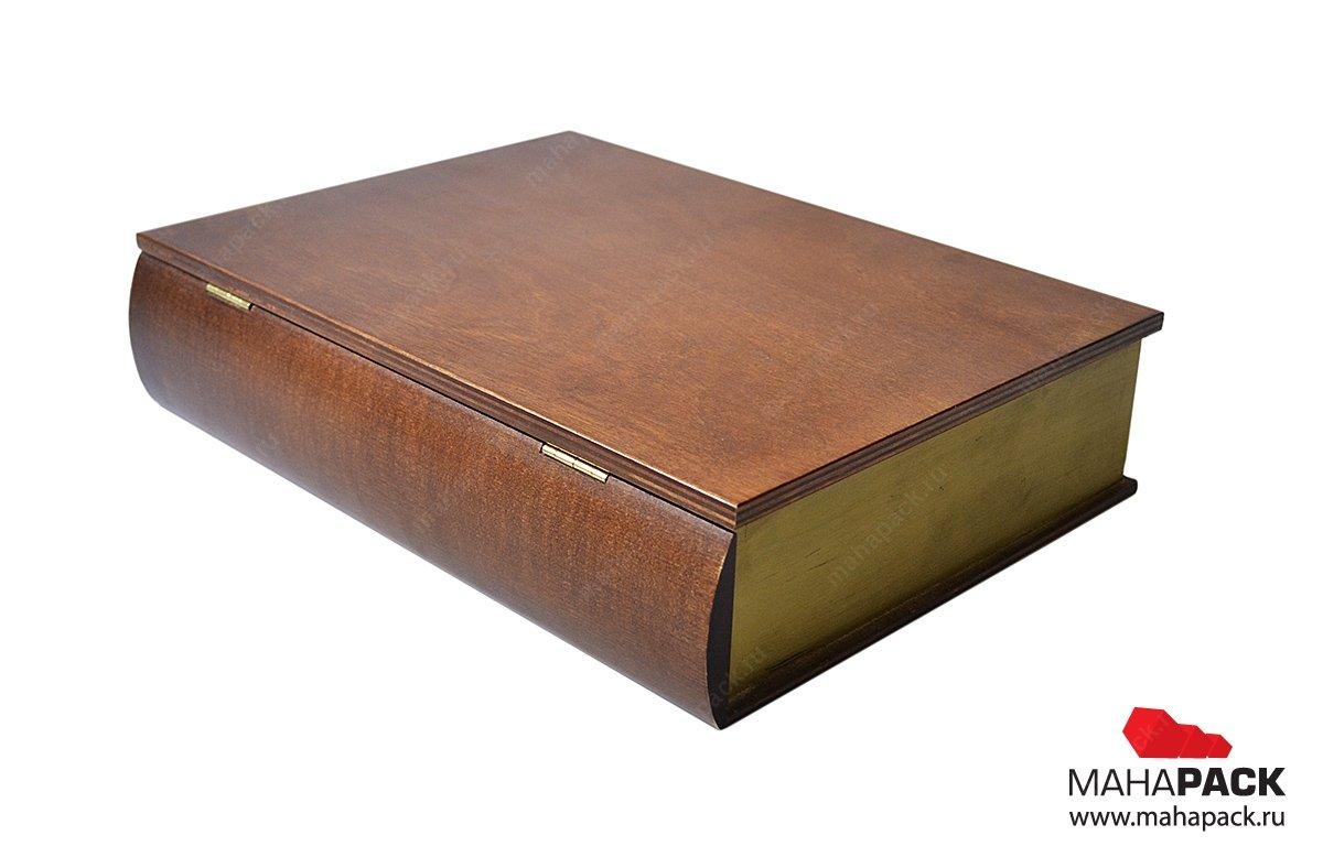 Изготовление качественной деревянной упаковки