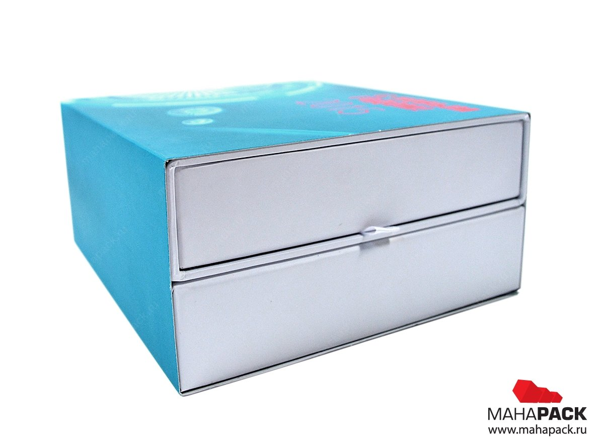 Подарочная упаковка, коробка-трансформер под заказ