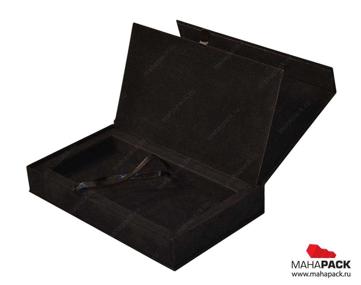 Кашированная упаковка, коробок